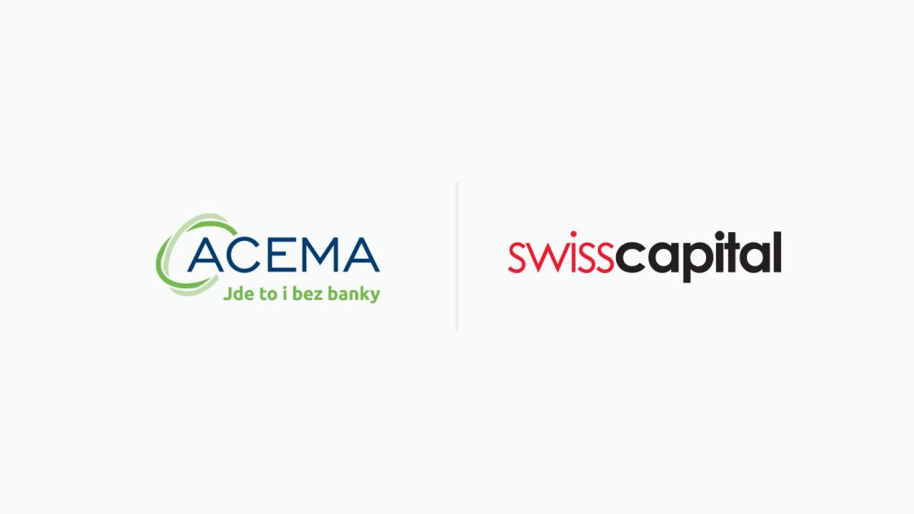 Acema and Swiss Capital