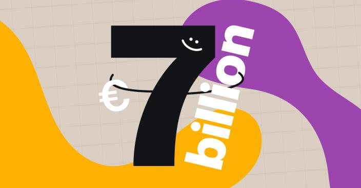 7-billion