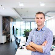 Mārtiņš Šulte  CEO & <br/> uzņēmuma līdzdibinātājs